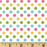 227906 Riley Blake Dots Small Girl