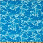 0265645 Times of Your Life Pool Blue