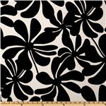 UK-072 Premier Prints Indoor/Outdoor Twirly Ebony