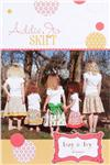 IIP-147 Izzy & Ivy Addie Jo Skirt Pattern