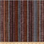 Fusions Ombre Collection Stripe Wineberry