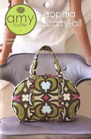 Amy Butler - Sophia Carry-all Pattern