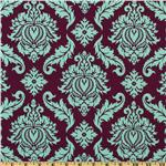 EC-347 Aviary 2 Damask Plum