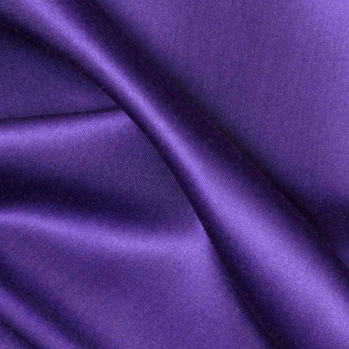 Radiance Cotton/Silk Poplin Royal