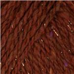 Berroco Blackstone Tweed Metallic Yarn (4650) Sugar Pumpkin