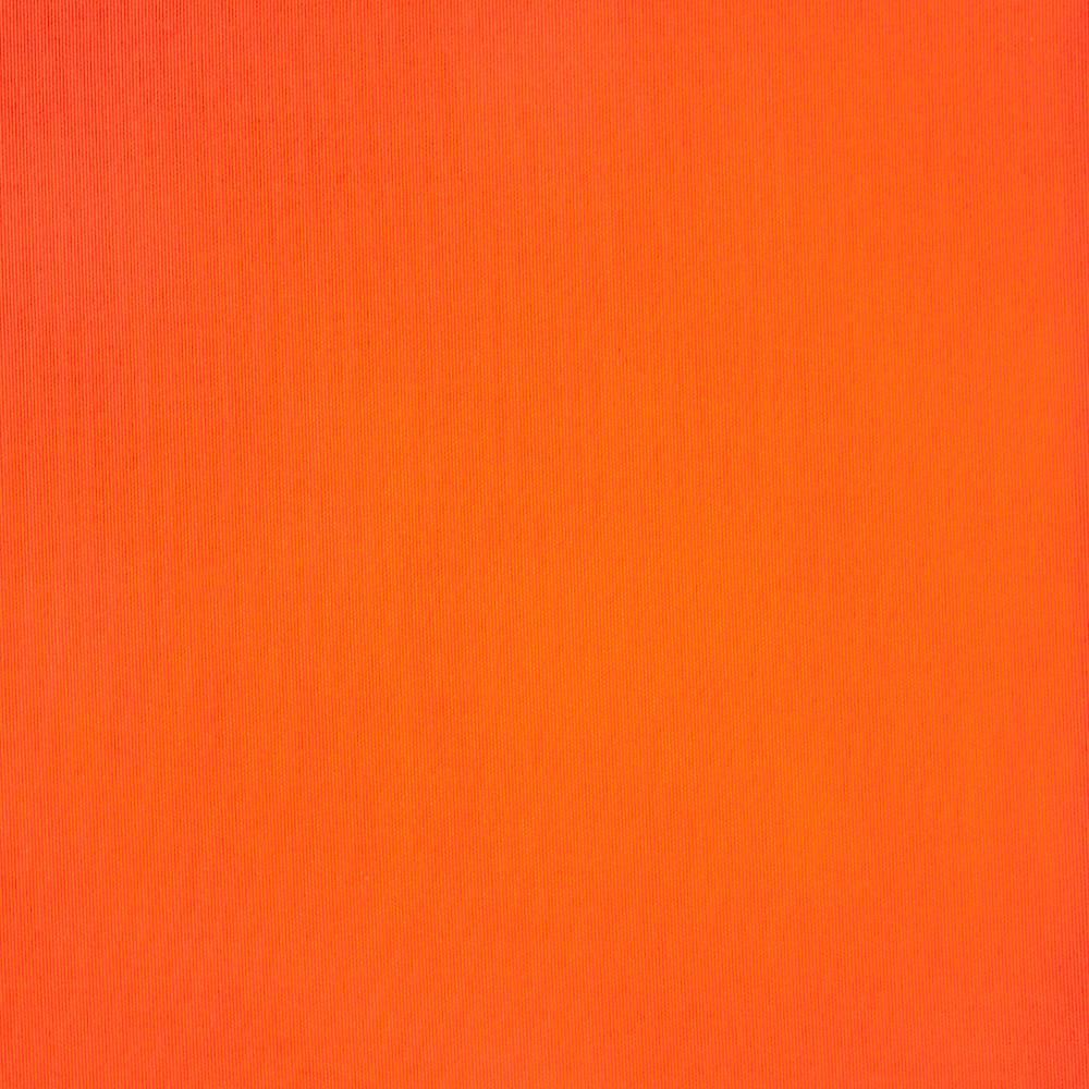 Pima Cotton Wale Pique Orange
