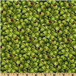 FM-061 Food Festival Olives Green