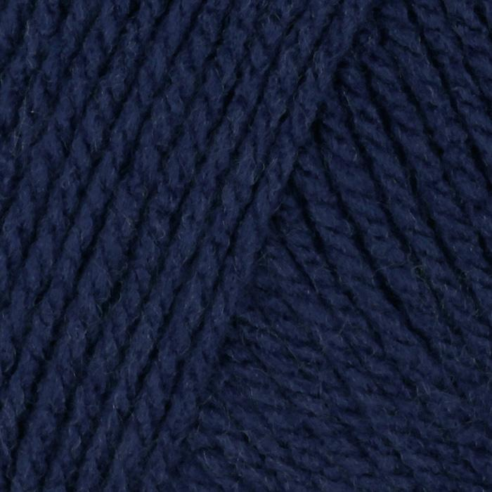 Patons Astra Yarn (02777) Dark Denim