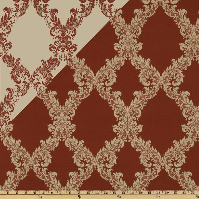 World Wide Jacquard Foxtrot Spice