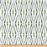 Ty Pennington Impressions 2012 Chute Event White/Green