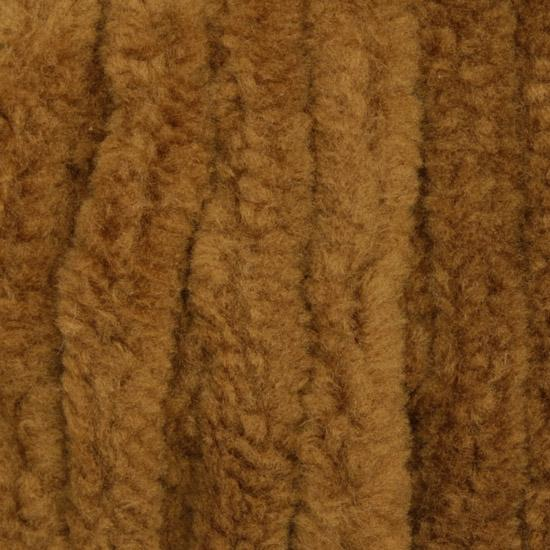 Lion Brand Quick & Cozy Yarn (125) Toffee
