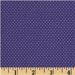 FO-166 Pin Dot Majestic Purple