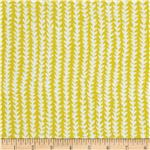 P Kaufmann Indoor/Outdoor Doodle Stripe Lime