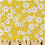 FO-838 Pick Me Floral Yellow
