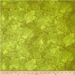 Moda Modascapes Fossil Leaves Fern