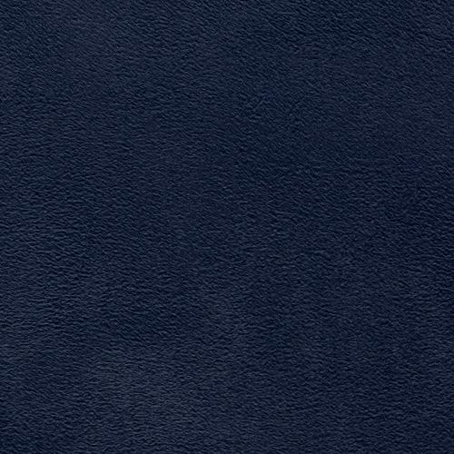 Doux Cotton Velvet Navy