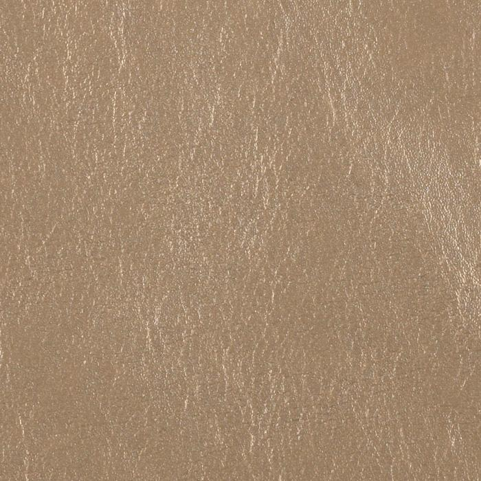 Faux Soft Skin Leather Gold
