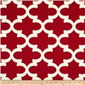 Premier Prints Fynn Timberwolf Red