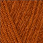 Lion Brand Wool-Ease Yarn (199) Pumpkin