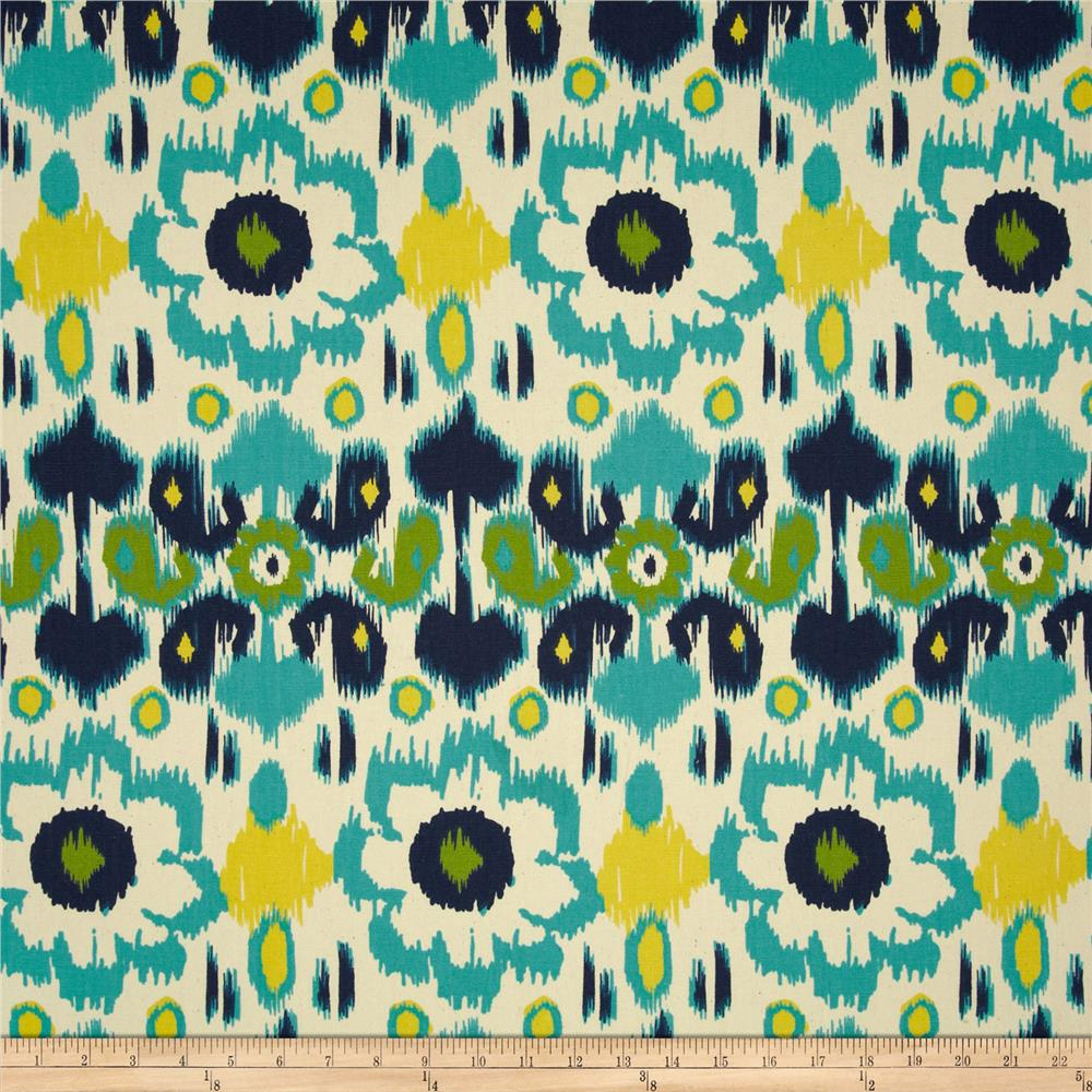 Premier Prints Rio Sunshine/Natural