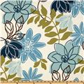 Magnolia Home Fashions Monaco Breeze