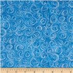 0279787 Pirates Pirate Waves Blue