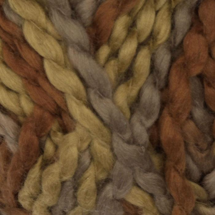 Lion Brand Nature's Choice®  Organic Cotton Yarn (201) Mocha