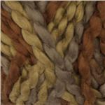 Lion Brand Nature&#39;s Choice  Organic Cotton Yarn (201) Mocha