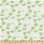 0277808 Baby Talk Froggies Cream