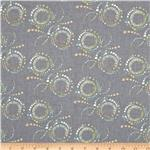 0268779 Alchemy Abstract Shapes Grey