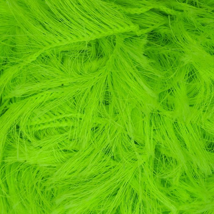 Premier Lash Lux Yarn 18 Wild Lime