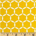 Moda Good Morning! Honeycomb Yellow