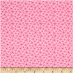 0262951 Sew Happy Daisy Pink