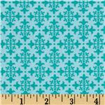 Celia Tile Light Turquoise