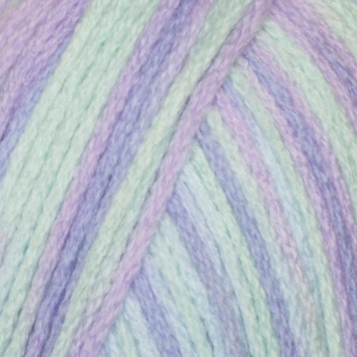 Berroco Comfort DK Yarn (2816)  Tea Party