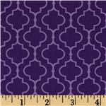 0271417 Metro Living Tile Orchid
