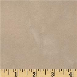 Sueded Flannel Sand