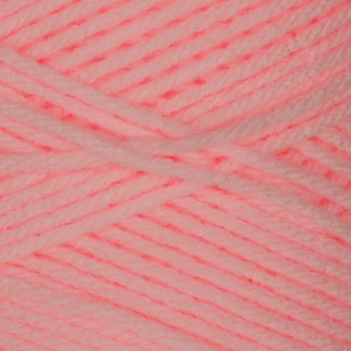 Bernat Super Value Yarn (07438) Baby Pink