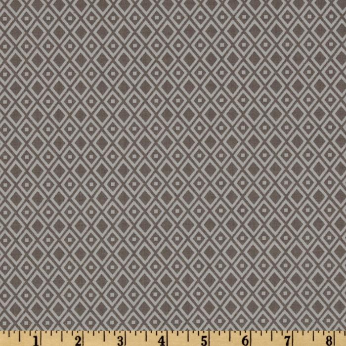 Town & Country Tiny Diamonds Grey