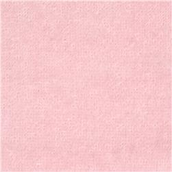 12 Oz. Spa Terry Velour Light Pink