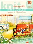 "Leisure Arts Knit Along with Debbie Macomber ""Summer on Blossom Street"" Book"