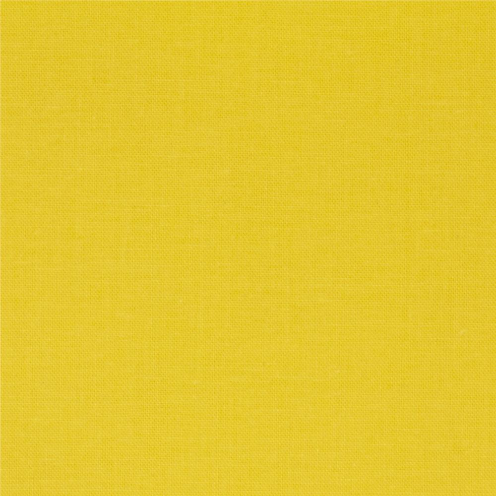Free Spirit Designer Solid Broadcloth Lemon