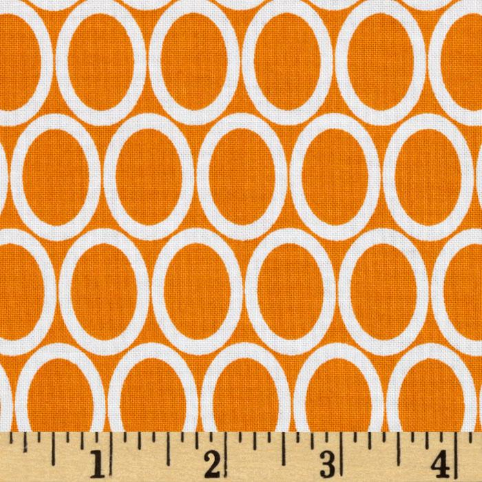 Remix Dots Tangerine