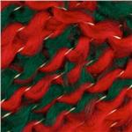 Lion Brand Holiday Homespun Yarn (206) Festive