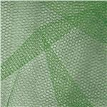 DS-694 Nylon Netting Emerald