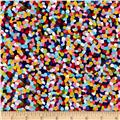 Cynthia Rowley Paintbox Pointillism Primary