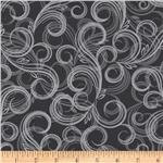Swirl Basics Large Swirl Basics Dark Grey