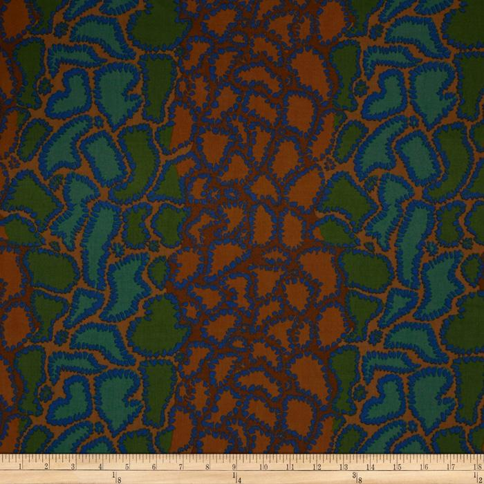 Brandon Mably Collection Python Brown