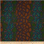 0261686 Brandon Mably Collection Python Brown
