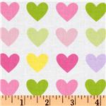 Remix Hearts Spring